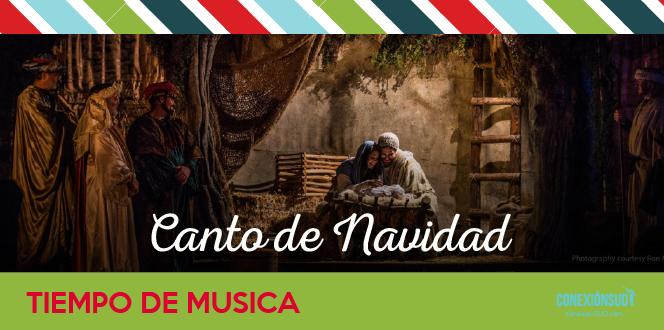 """Ideas y ayudas visuales para enseñar """"Canto de Navidad"""" - CN 32-33"""