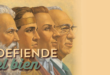 """""""Defiende el Bien"""" – CN 81"""
