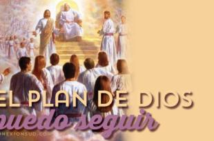 """Ayudas visuales e ideas para enseñar los niños de la Primaria SUD la canción """"El plan de Dios puedo seguir"""" - ConexionSUD"""