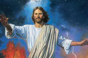 creacion fe jesucristo plan de salvacion