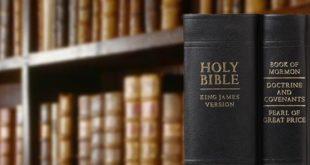 escrituras libro de mormon biblia libros canonicos palabra de dios escudriñar