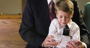 dia del padre papa hijo oracion sacerdocio