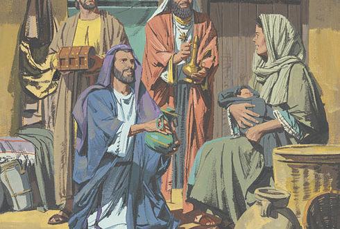 Presentación para Navidad