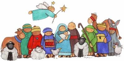 Relato de Navidad