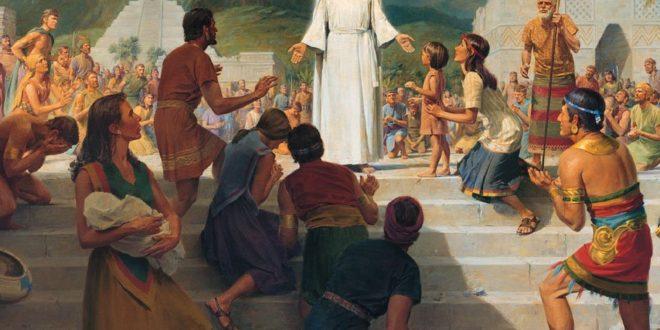 Jesucristo es el Hijo de Dios