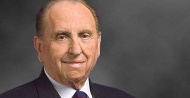Profeta Thomas S. Monson Seguir al Profeta - El Profeta Viviente