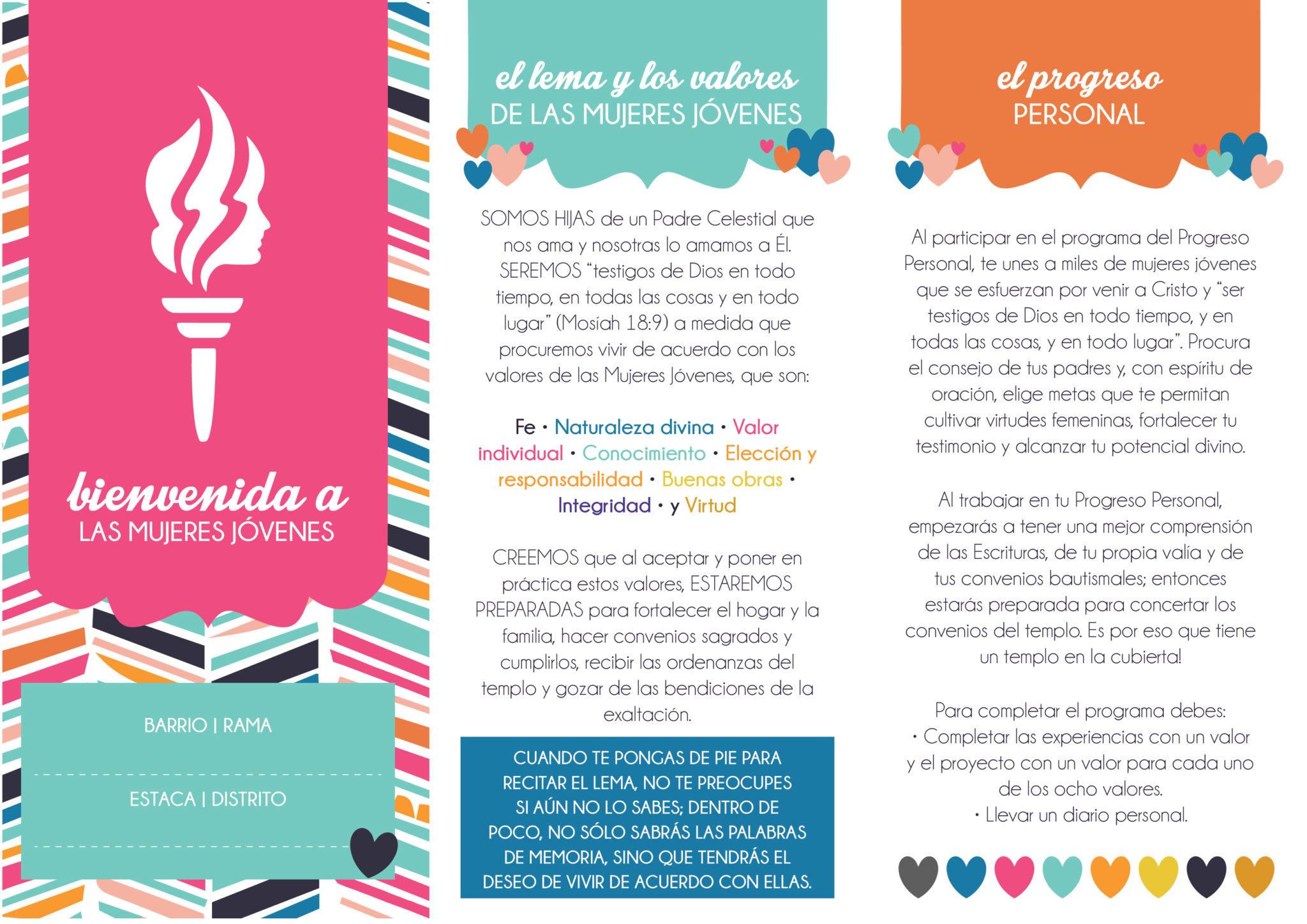 Bienvenida A Las Mujeres Jóvenes Conexión Sud