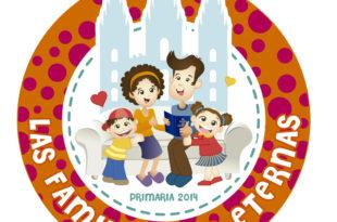 DISTINTIVOS PRESENTACION PRIMARIA 2014 - maggiCAL Conexion SUD