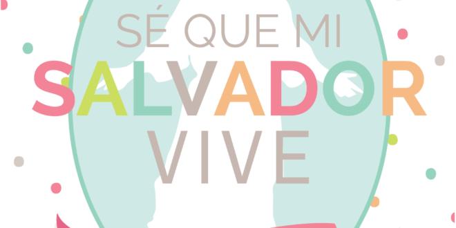 Primaria 2015 - Se que mi Salvador vive