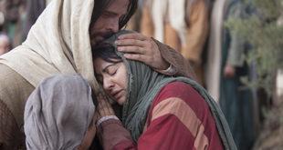 Mensaje de las Maestras Visitantes - Septiembre 2014 - La misión divina de Jesucristo: Consolador