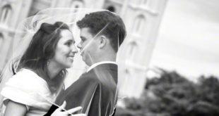Matrimonio en el Templo