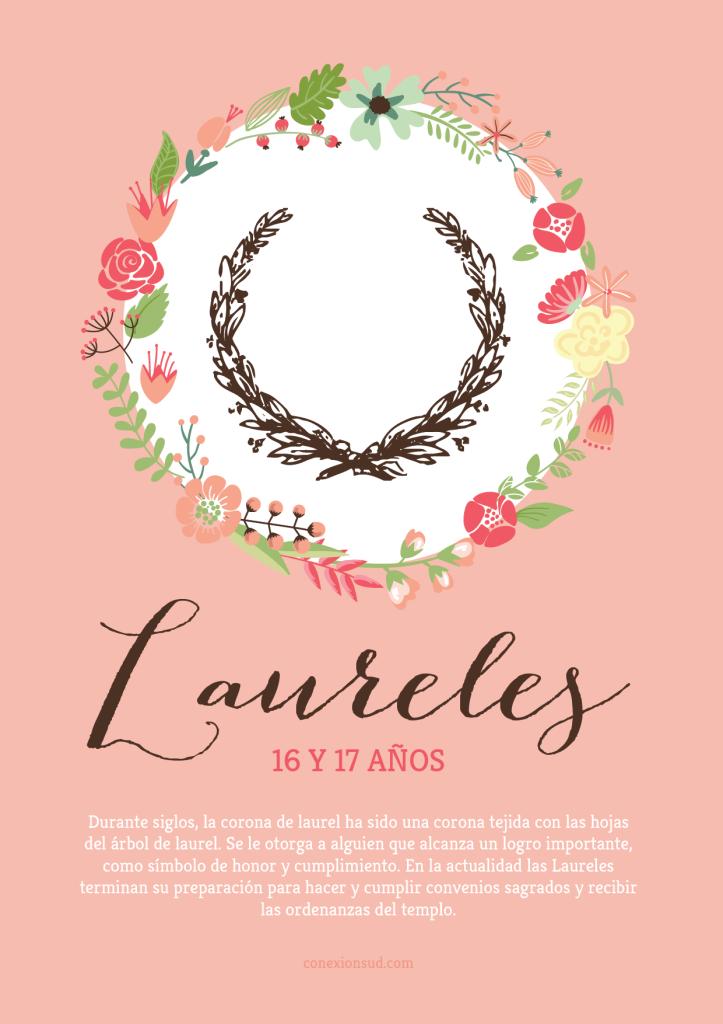 Clases y Símbolos de las Mujeres Jóvenes - Laureles - Conexión SUD