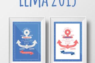 Lema Mutual 2015 - Conexión SUD