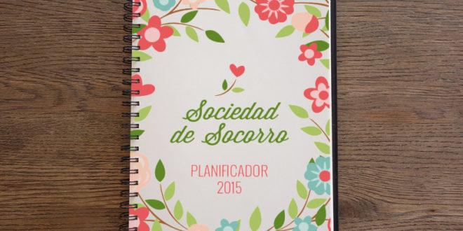 Planificador de la Sociedad de Socorro 2015