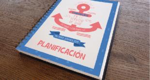 Planificador de las Mujeres Jóvenes 2015 - Conexión SUD