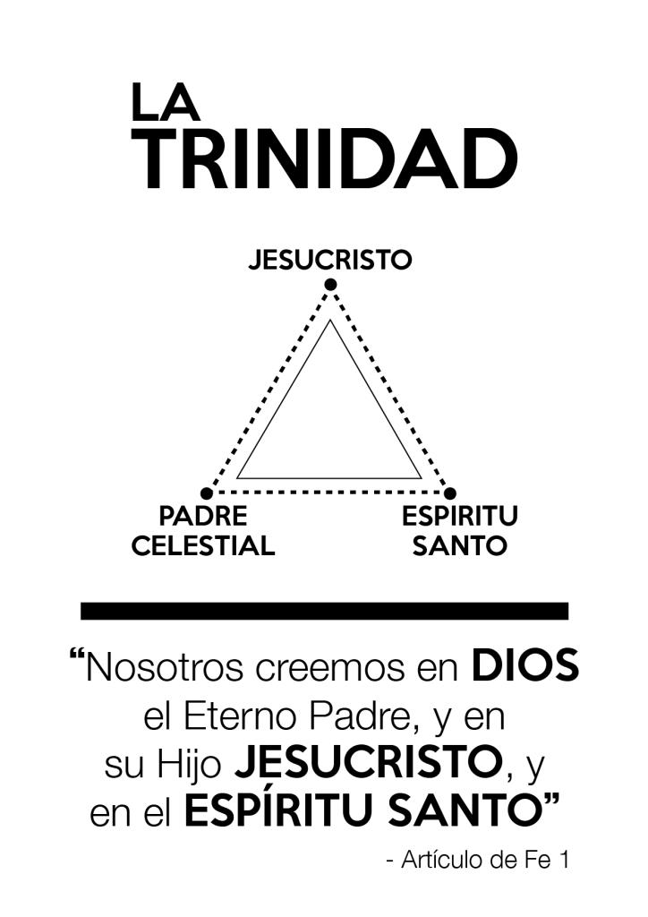 La Trinidad - Conexión SUD