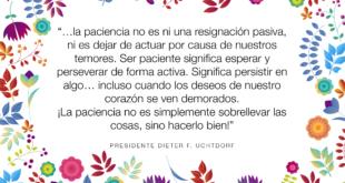 MENSAJE DE LAS MAESTRAS VISITANTES Los atributos de Jesucristo- Longanimidad y paciencia - Conexión SUD