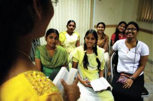 Asignaciones dominicales de las Mujeres Jóvenes para el pensamiento espiritual Mujeres Jóvenes - Conexión SUD