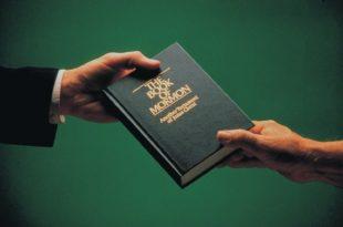 Inundar la tierra con el Libro de Mormon - Compartir el evangelio - Obra misional - Conexión SUD