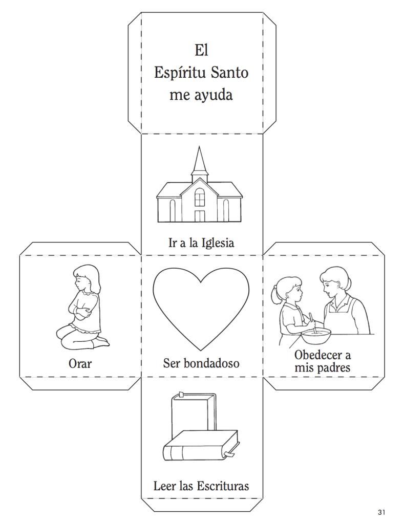 El Espiritu Santo - ConexionSUD