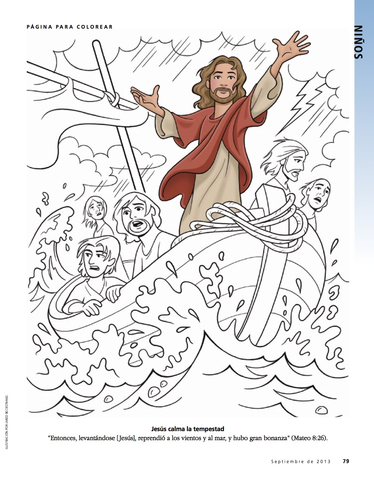 Jesucristo es un Dios de milagros | Conexión SUD