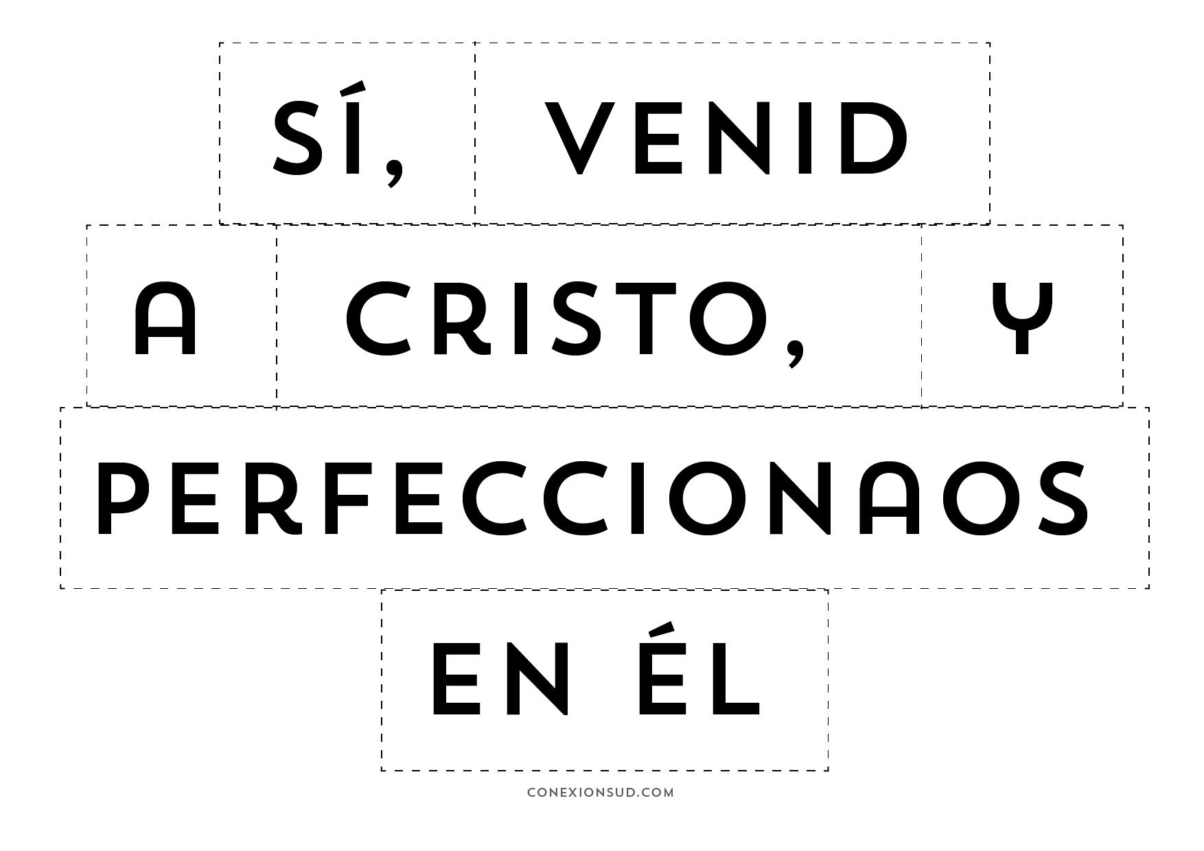Arrepentimiento - Venimos a Cristo cuando nos arrepentimos después de cometer un error - conexionsud