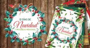 12 dias de Navidad y de Progreso Personal - ConexionSUD