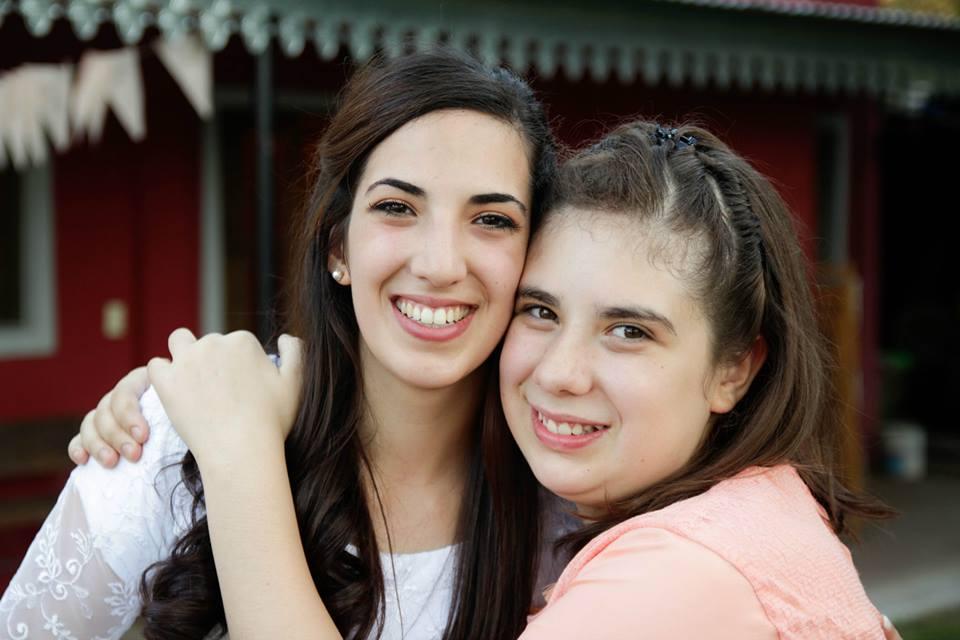 Progreso Personal para jovencitas con necesidades especiales - ConexionSUD