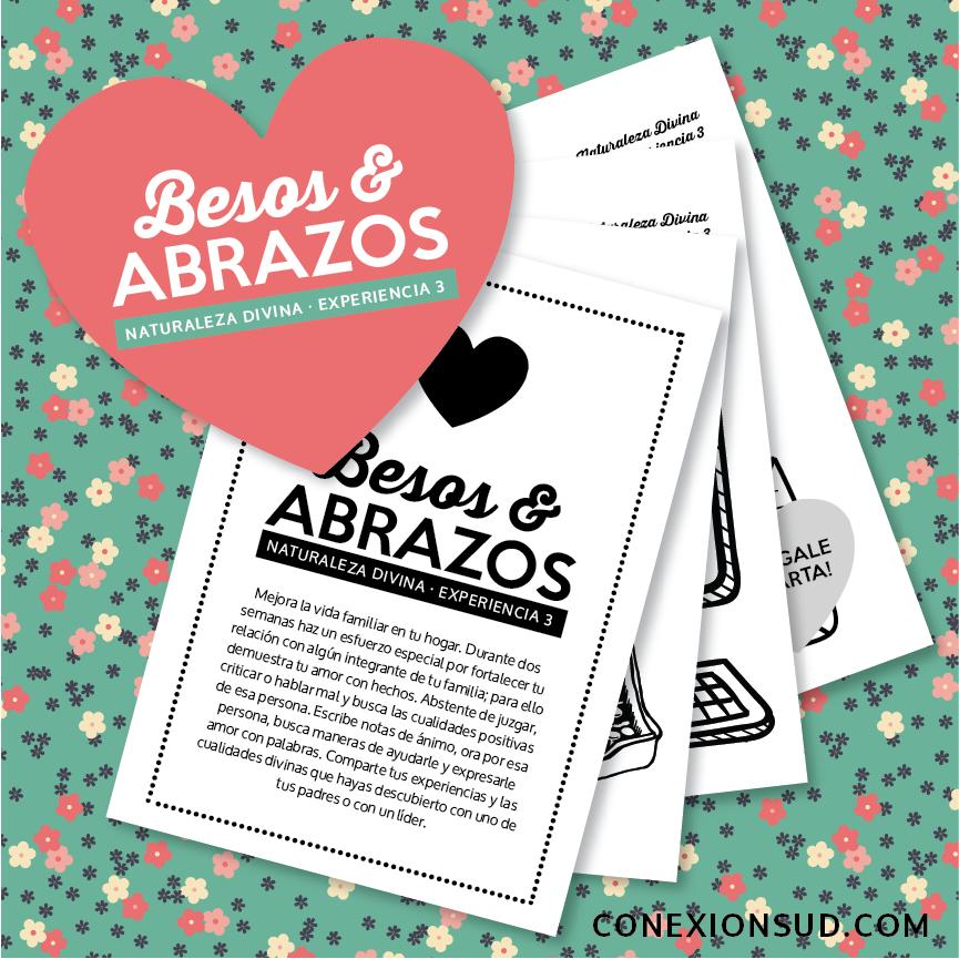 Besos y Abrazos - ConexionSUD-05