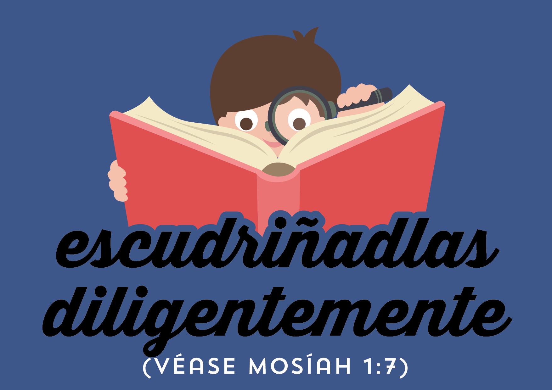 Debemos deleitarnos en las palabras de Cristo - Conexion SUD