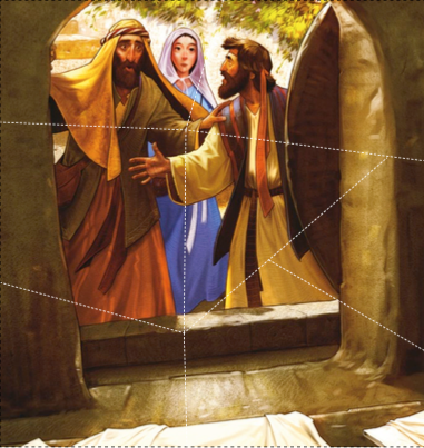 Imaginar la Pascua de Resurrección