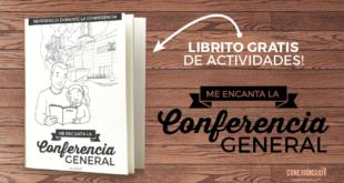 Reverencia durante la Conferencia General_Conexion SUD