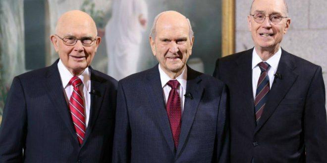 """""""Revelación para la Iglesia, revelación para nuestras vidas"""" Por el presidente Russell M. Nelson"""
