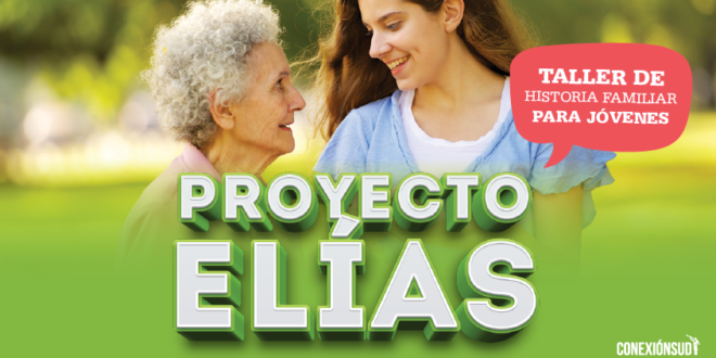 Proyecto Elias Historia Familiar