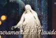 Programa Sacramental de Navidad 2018