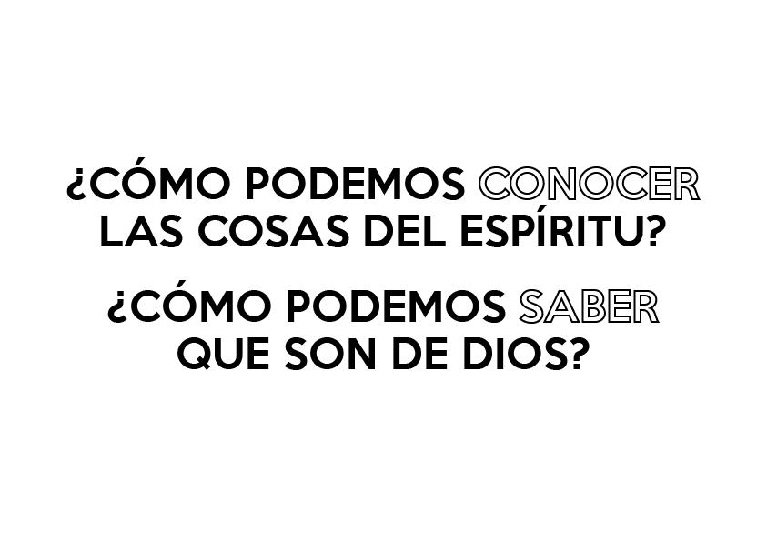 Los susurros del Espiritu_Conexion SUD