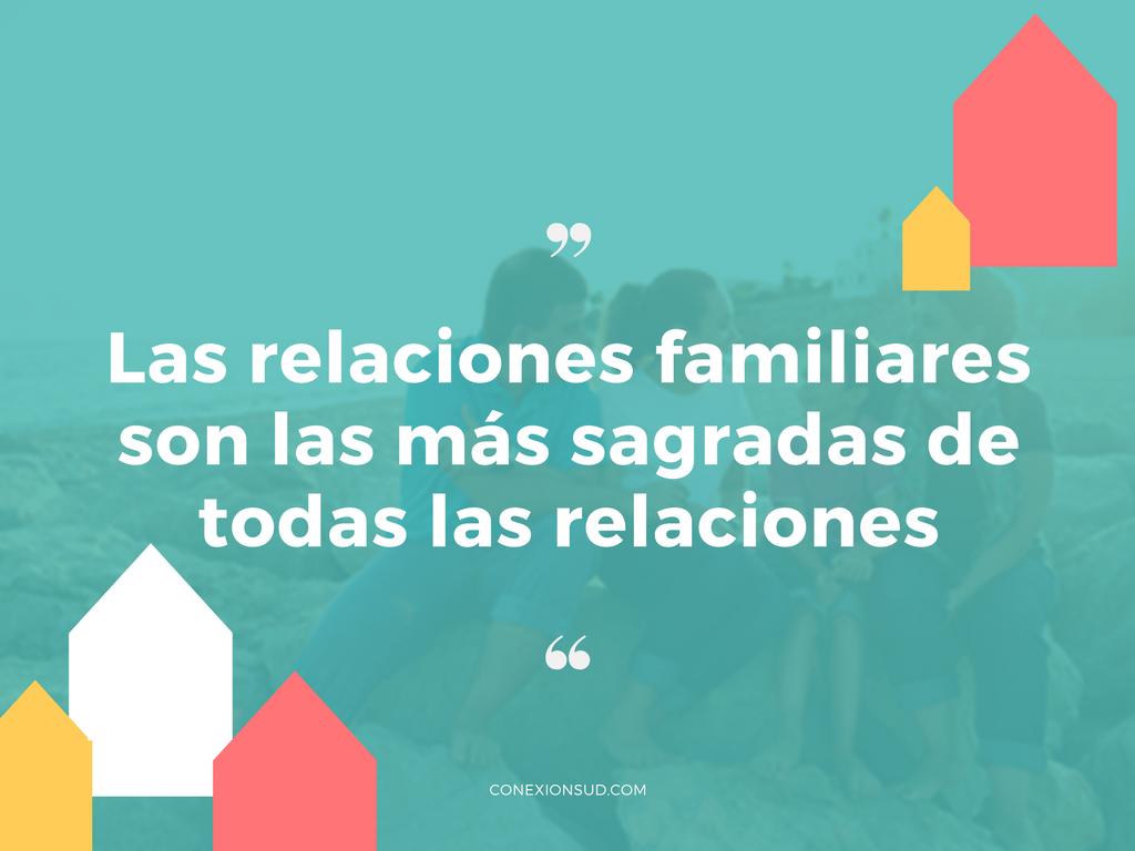 El hogar - El fundamento de una vida recta - ConexionSUD