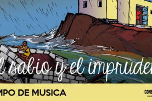 El sabio y el imprude_Tiempo de Musica - Conexion SUD