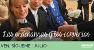 Las ordenanzas y los convenios_Conexion SUD