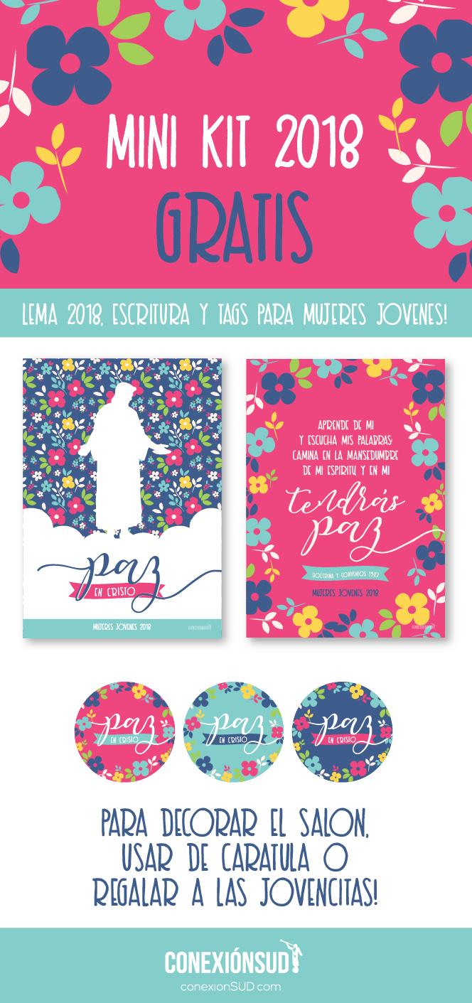Mini Kit - Mujeres Jovenes 2018 - Paz en Cristo_Conexion SUD-02Mini Kit - Mujeres Jovenes 2018 - Paz en Cristo_Conexion SUD-02