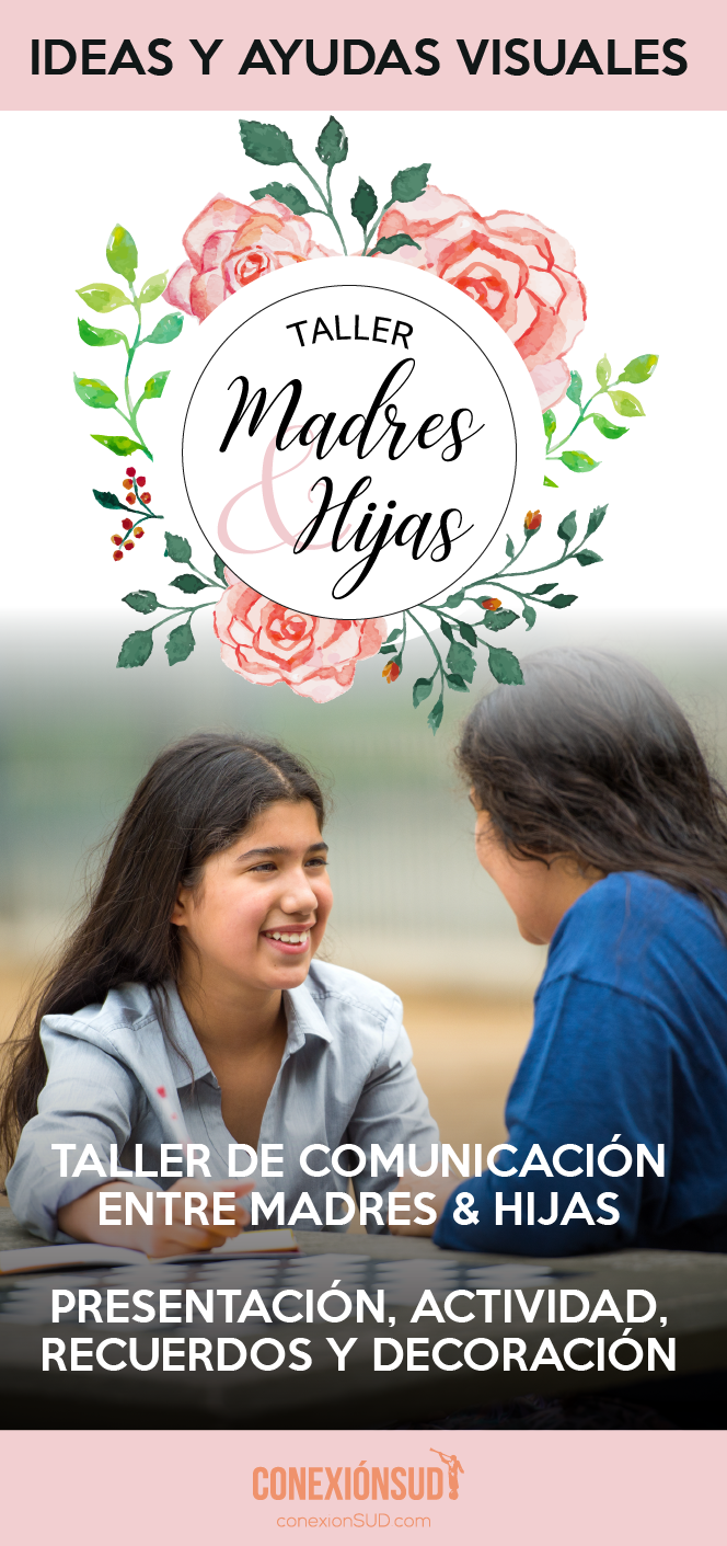 Taller Madres e Hijas_Conexion SUD