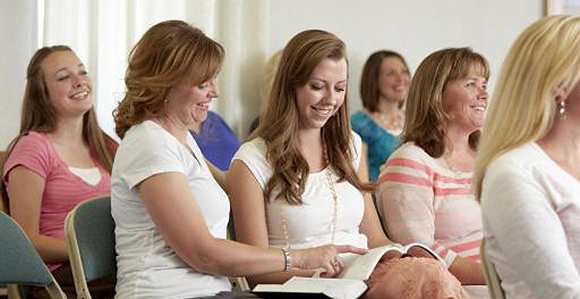 nuevos conversos hermanamiento sociedad de socorro clase madre hija activacion bienvenida