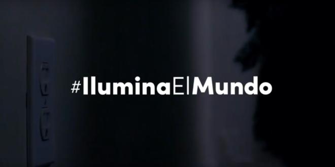 #IluminaElMundo | 25 actos de servicio para niños