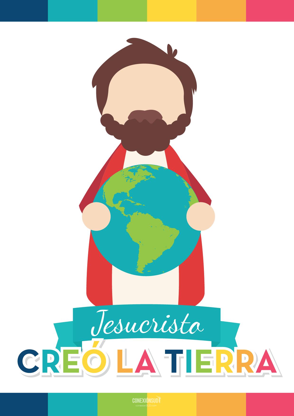 jesucristo-creo-la-tierra-bajo-la-direccion-de-nuestro-padre-celestial_ConexionSUD-03_ConexionSUD