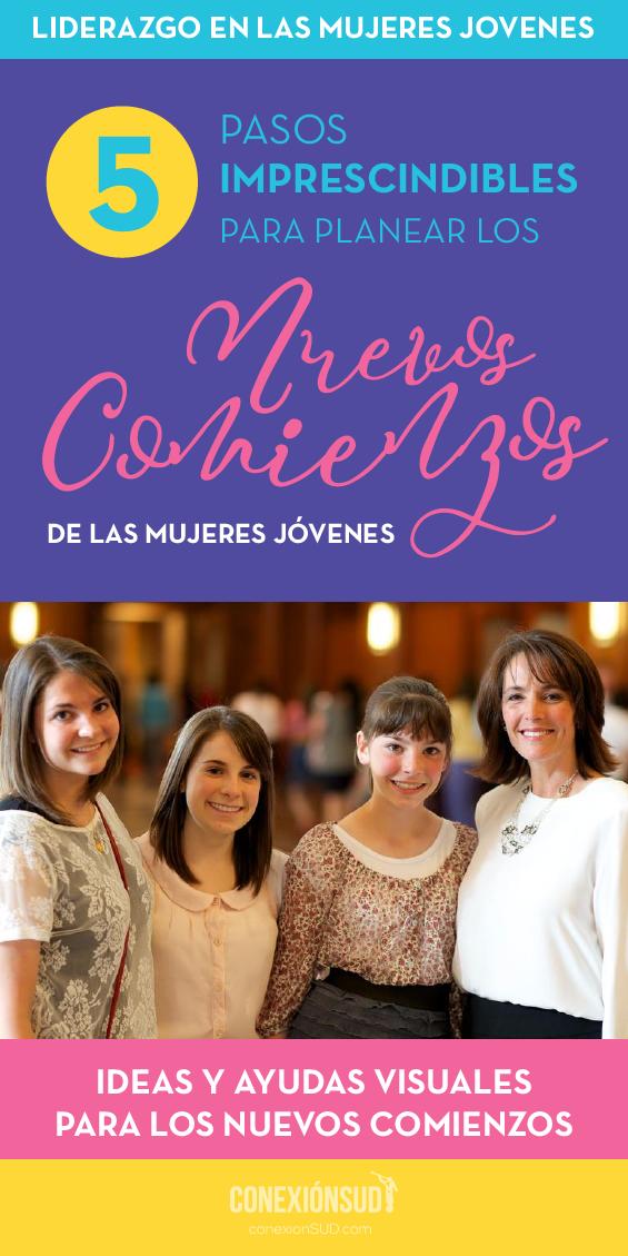 5 pasos imprescindibles para planear los nuevos comienzos de las mujeres jovenes sud_ConexionSUD-05