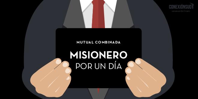 Misionero por un día