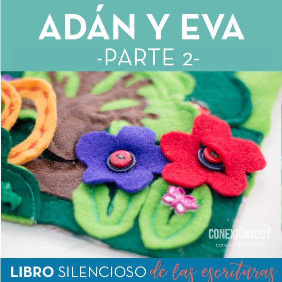 Libro Silencioso de las Escrituras - AdanEva2_ConexionSUD