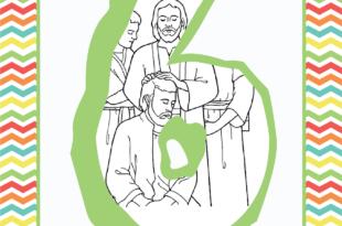"""Ideas y ayudas visuales para enseñar el Artículo de Fe 6 """"Creemos en la misma organización que existió en la Iglesia Primitiva, esto es, apóstoles, profetas, pastores, maestros, evangelistas, etc."""""""