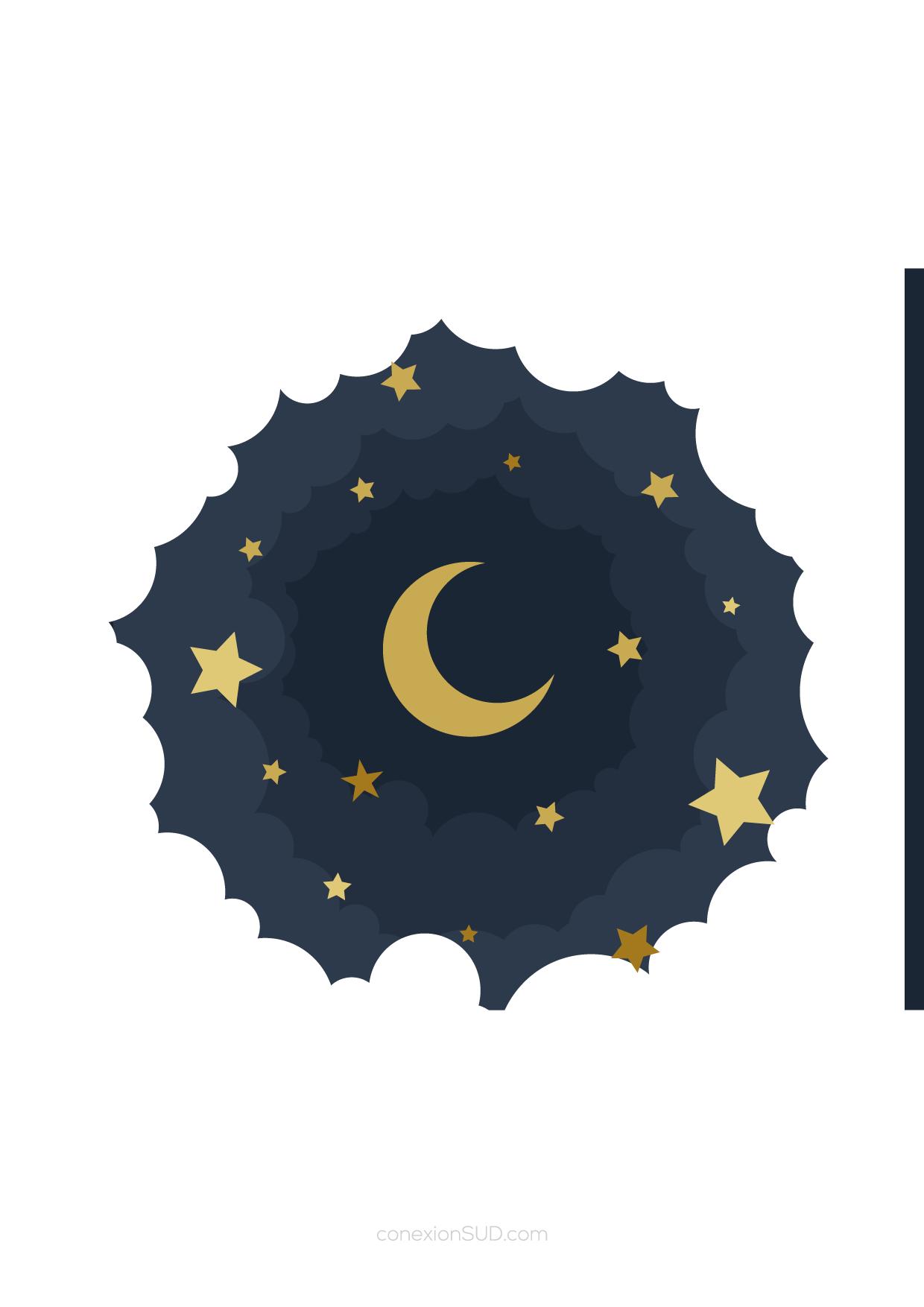 cielo noche - oracion de un nino_ConexionSUD-03