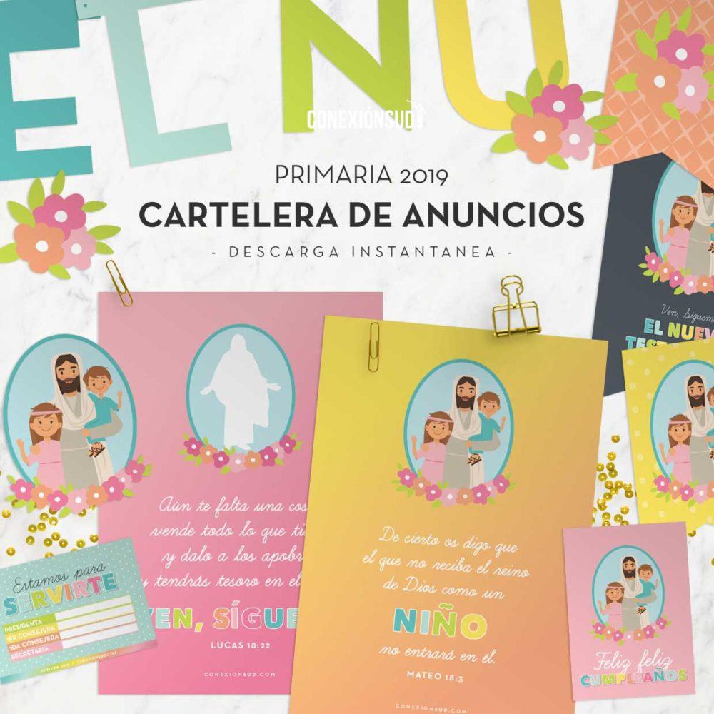 CARTELERA-DE-ANUNCIOS-Primaria-2019---ConexionSUD